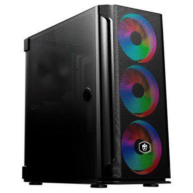 COMPUTADOR GAMER RYZEN 7 3700X, 2X 8GB, M.2 250GB NVME, HD 1TB, RTX 2080 SUPER