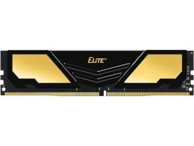 MEMÓRIA 8GB DDR4 2133MHZ TEAM GROUP ELITE