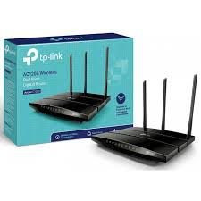 ROTEADOR WIRELESS TP-LINK ARCHER C1200 DUAL BAND