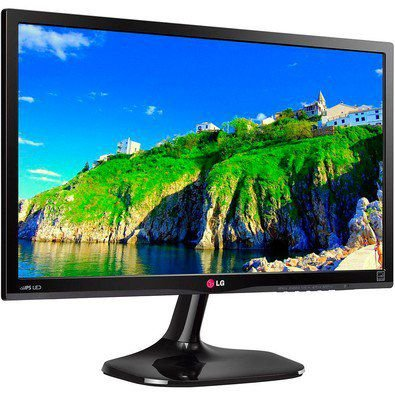 MONITOR LED IPS LG 19´5