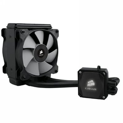 WATER COOLER CORSAIR H80i V2