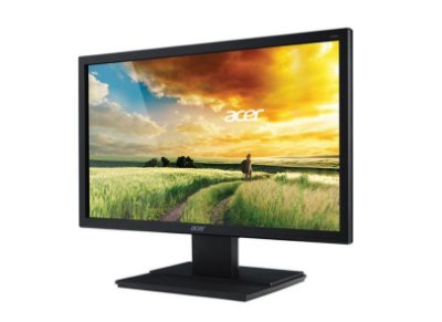"MONITOR 24"" ACER V246HL FULL HD + HDMI"