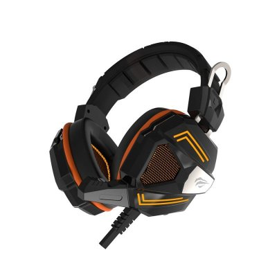 Headset Havit Usb 7.1 Gaming Gamer Hv-h2158u Robot Original