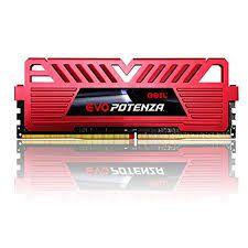 MEMÓRIA 16GB DDR4 3000MHZ GEIL