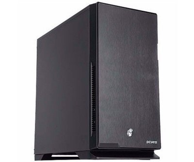 GABINETE PCYES! MID TOWER JAGUAR, 03 FAN