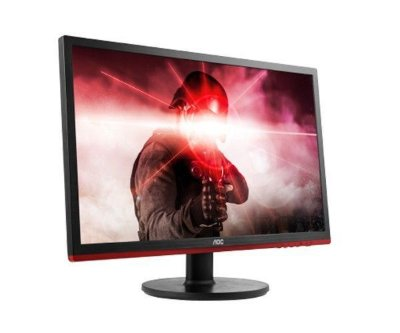 MONITOR GAMER AOC SNIPER 24 POL. 1MS FREESYNC