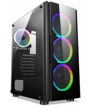 COMPUTADOR GAMER RYZEN 9 3900X - 32GB RAM - M2 NVME 512 - GABINETE RGB - RTX 2060 SUPER