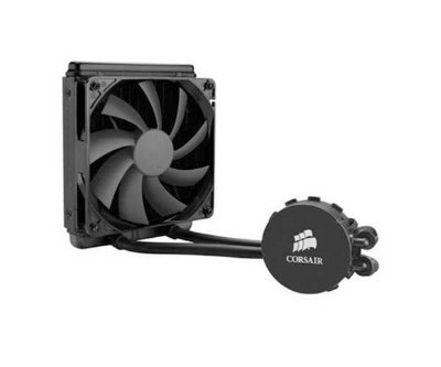 WATER COOLER CORSAIR HYDRO H90 140MM