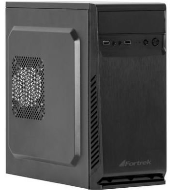 COMPUTADOR AMD A10-9700, RAM 8GB DDR4, HD 1TB, 500W, GABINETE RGB
