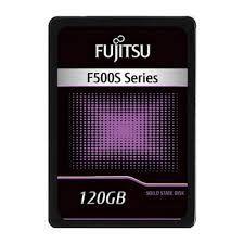 HD SSD 120GB FUJITSU F500S SERIES Sm2258xt