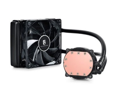 WATER COOLER GAMERSTORM DEEPCOOL MAELSTROM 120T