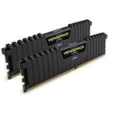 KIT MEMÓRIA CORSAIR Vengeance LPX 16GB 2400MHz DDR4 2X8GB