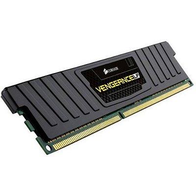 Memória Corsair Vengeance LP DDR3 8GB 1.600MHz