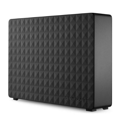 HD Seagate Externo Expansion USB 3.0 6TB Preto