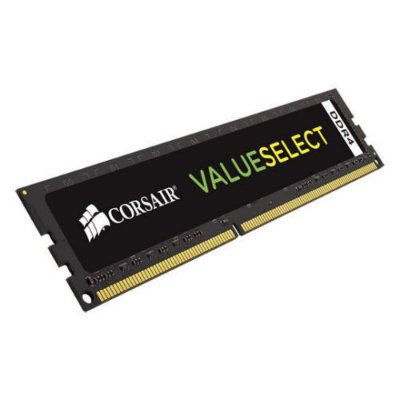MEMORIA CORSAIR VALUESELECT 8GB DDR4 2666 1X8GB