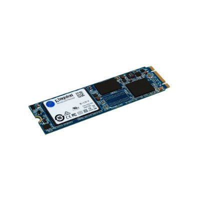 SSD KINGSTON UV500 M.2 2280 960GB, LEITURA 520MB/s, GRAVAÇÃO 500MB/s - SUV500M8/960G