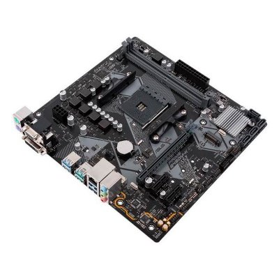 PLACA MAE ASUS PRIME B450M-K AMD SOCKET AM4 DDR4