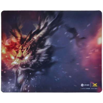 MOUSE PAD GAMER FIRE DRAGON VX GAMING, VINIK, 29349