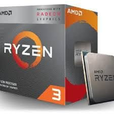 PC GAMER AMD RYZEN 3200g, A320M, 8GB DDR4