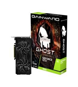 PLACA DE VÍDEO GAINWARD GEFORCE GTX 1660 GHOST 6GB, GDDR5, 192BIT - NE51660018J9-1161X