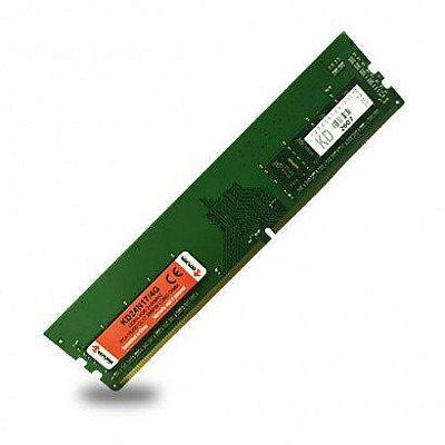 MEMÓRIA KEEPDATA 4GB 2400MHz, DDR4 - KD24N17/4G