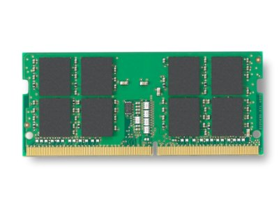 MEMÓRIA KINGSTON NOTEBOOK 16GB 3200MHz, DDR4 - KVR32S22D8/16