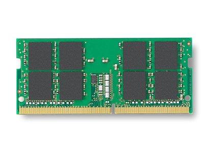 MEMÓRIA KINGSTON NOTEBOOK 16GB 3200MHz, DDR4 - KVR32S22D8/16