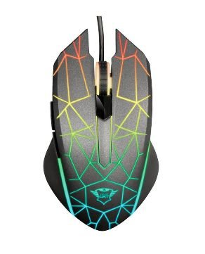 MOUSE GAMER TRUST GXT HERON 7000DPI RGB - T21813