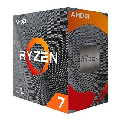 PROCESSADOR AMD RYZEN 7 3800XT OCTA-CORE 3.9GHZ (4.7GHZ TURBO) 36MB CACHE AM4 - 100-100000279WOF