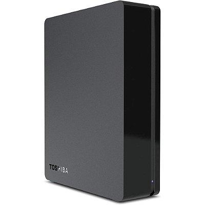 HD EXTERNO 2TB TOSHIBA CANVIO DESKTOP USB 3.0 - HDWC120XK3J1