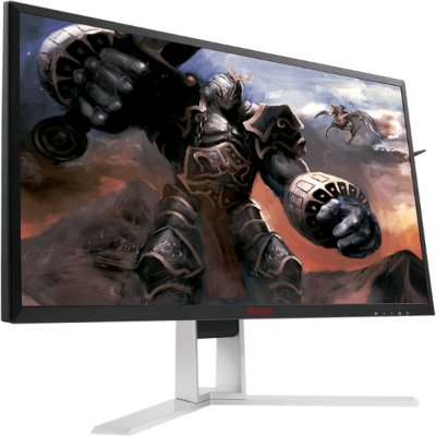 MONITOR GAMER AOC AGON, 25 POL, 240HZ, 0.5MS, AMD FREESYNC, HDMI, DISPLAY PORT - AG251FZ2