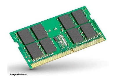 MEMORIA DDR4 4GB 2400MHZ NOTEBOOK NB KEEPDATA - KD24S17/4G