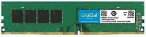 MEMÓRIA DDR4 4GB 2666MHZ CRUCIAL - CB4GU2666
