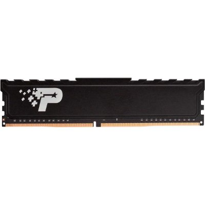 MEMÓRIA DDR4 PATRIOT SIGNATURE LINE PEMIUM 8GB, 2666MHZ - PSP48G266681H1