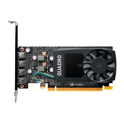 PLACA DE VIDEO PNY QUADRO P620 V2 2GB GDDR5 128-BIT - VCQP620V2-PB
