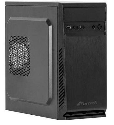 COMPUTADOR INTEL G530, 8GB DDR3, SSD 120GB, GABINETE COM FONTE