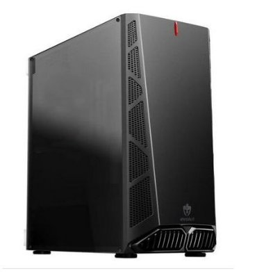 COMPUTADOR GAMER CORE I7 6700 - 16GB DDR4 - SSD 480GB - GTX 1050TI 4GB