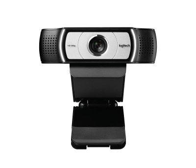 WEBCAM LOGITECH C930E BUSINESS FULL HD - 960-000971