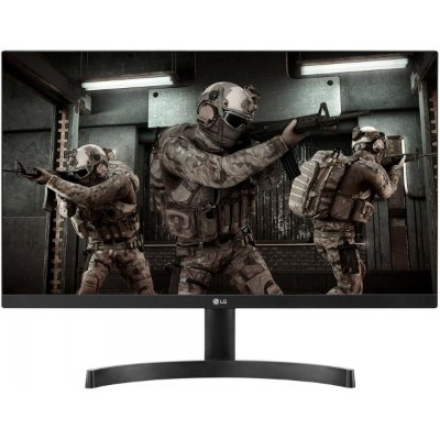 MONITOR GAMER LG 24 POL, FULL HD, 1MS - 24ML600M-B