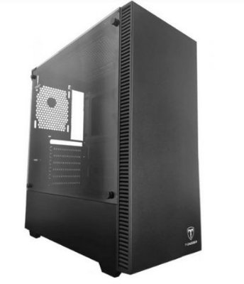 COMPUTADOR GAMER CORE I5 9400F - 8GB DDR4 - SSD 480GB - GTX 1650 SUPER 4GB - FONTE 500W