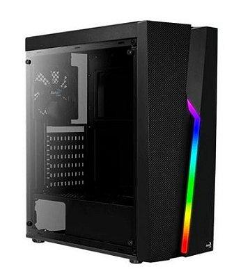 COMPUTADOR ATHLON 3000G, 8GB, SSD 240, GABINETE, FONTE REAL 500W, RX 550 4GB