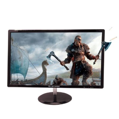 "MONITOR GAMER LED 24"" BLUECASE 144HZ FULL HD PRETO - BM245GW"