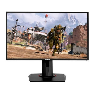 MONITOR GAMER ASUS 24'' FULL HD 0.5MS 165HZ G-SYNC - VG248QG