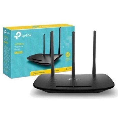 ROTEADOR WIRELESS TP-LINK 450MBPS - TL-WR949N