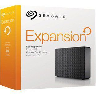 HD EXTERNO SEAGATE EXPANSION 12TB / 3.5 - STEB12000400