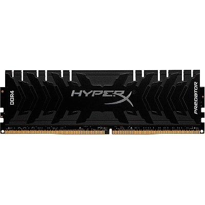 MEMÓRIA DDR4 KINGSTON HYPERX PREDATOR, 8GB 3600MHZ - HX436C17PB4/8