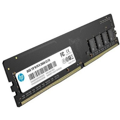 MEMÓRIA HP V2, 8GB, 2666MHZ, DDR4, CL19 - 7EH55AA#ABM