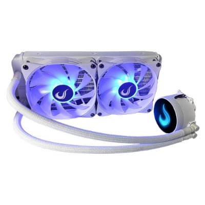 WATER COOLER Z 240 RISE MODE FROST, 240MM, RGB - RM-WCZ-02-RGB