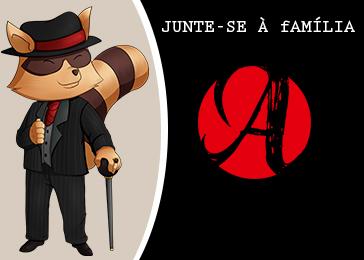 Cliente Vip Animáfia