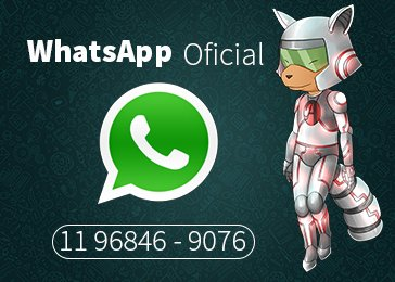 WhatsApp oficial